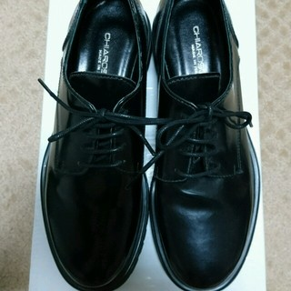 ルカ(LUCA)の新品未使用レースアップシューズ(ローファー/革靴)