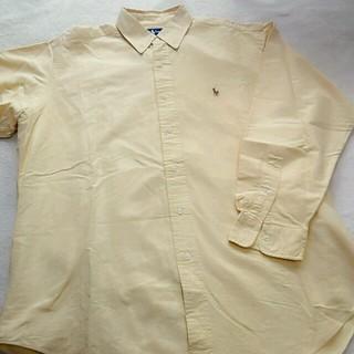 ラルフローレン(Ralph Lauren)のラルフローレン ビックシャツ(シャツ/ブラウス(長袖/七分))