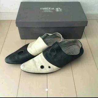 アンビリカル(UNBILICAL)のUNBILICAL✴23.5センチ(ローファー/革靴)