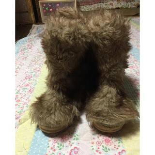 怪獣ブーツ(ブーツ)