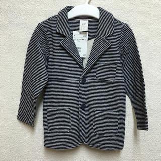 エイチアンドエム(H&M)のH&Mジャケット風アウター 羽織(ジャケット/上着)