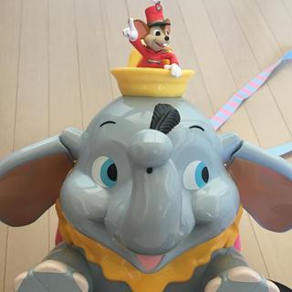 ディズニー(Disney)のポップコーンバケット ♡ ディズニーランド(バスケット/かご)