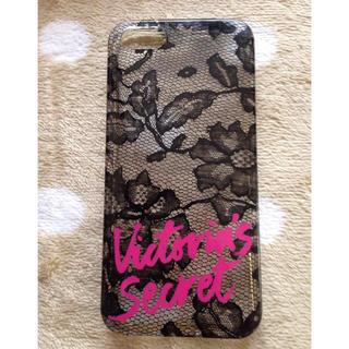 ヴィクトリアズシークレット(Victoria's Secret)のiPhone5ケース(モバイルケース/カバー)
