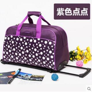 大人旅行用かばん2-3日旅行バッグ新品未使用(旅行用品)