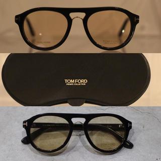 トムフォード(TOM FORD)のTOMFORD eyewear(サングラス/メガネ)