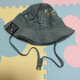 アンパサンド(ampersand)の帽子 44センチ ampersand(帽子)