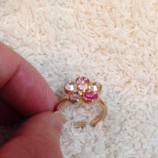 マリークワント(MARY QUANT)のマリクワ 指輪(リング(指輪))