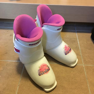 子供用 スキーブーツ(ブーツ)