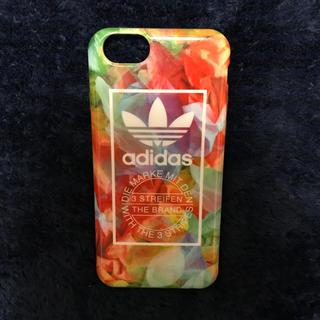 アディダス(adidas)のadidas iPhone6 ケース(iPhoneケース)