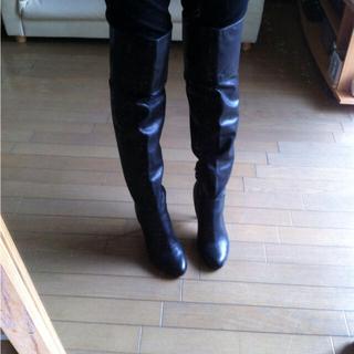 ザラ(ZARA)の♡longブーツ♡(レインブーツ/長靴)