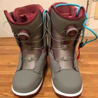 ナイキ(NIKE)のボード用ブーツ  NIKE(ブーツ)