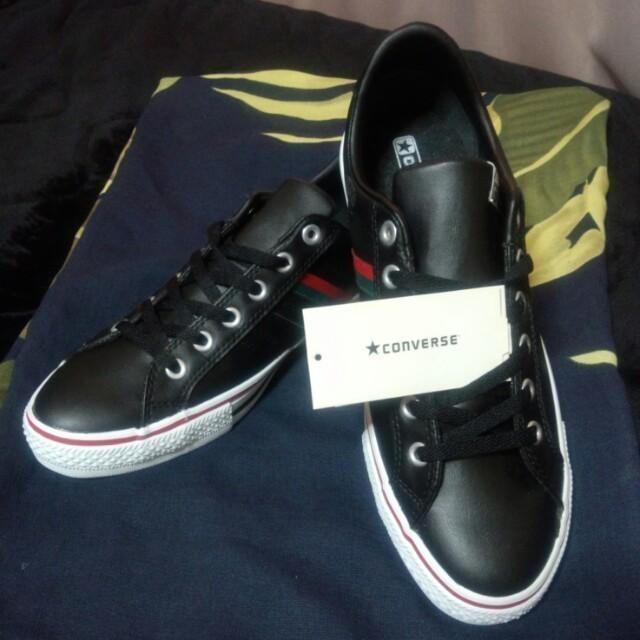 CONVERSE(コンバース)の値下げしました↘未使用*CONVERSE レディースの靴/シューズ(スニーカー)の商品写真