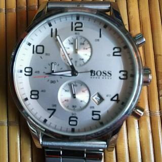 ヒューゴボス(HUGO BOSS)の最終値下げ!ヒューゴ・ボス腕時計(腕時計(アナログ))