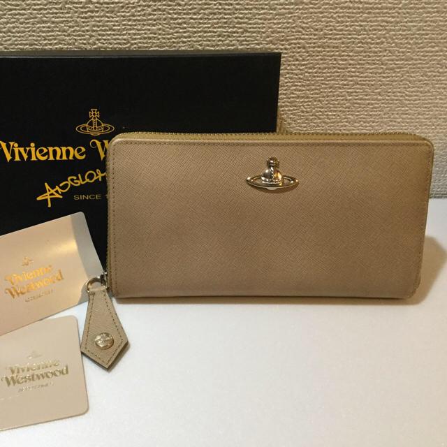 9e6af45a105b Vivienne Westwood(ヴィヴィアンウエストウッド)の新品正規品ヴィヴィアンウエストウッド財布 マイケル