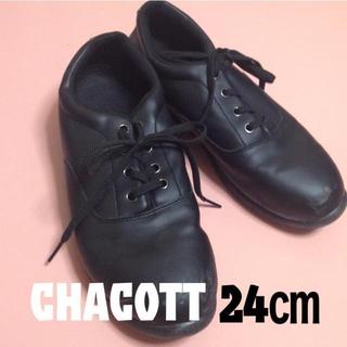 チャコット(CHACOTT)のCHACOTT 24㎝(スニーカー)