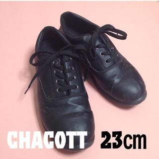チャコット(CHACOTT)のCHACOTT 23㎝(スニーカー)