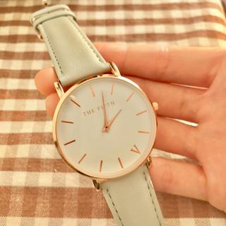 ザフィフスウォッチ(The Fifth Watches)の《値下げ!》The Fifth Watches 時計 ユニセックス(腕時計)