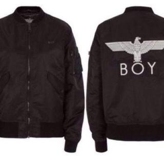 ボーイロンドン(Boy London)の【新品タグ付き】BOY LONDON アウター(ブルゾン)
