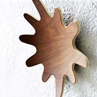 ムジルシリョウヒン(MUJI (無印良品))のウォールハンガー 壁面ハンガー(リビング収納)