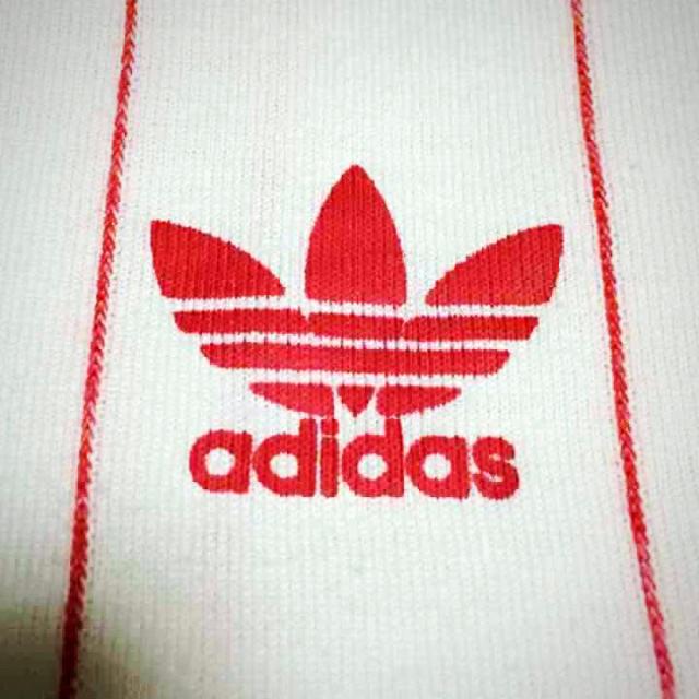 adidas(アディダス)のadidas 80年代 レア物‼️ 早い者勝ち‼️ メンズのトップス(Tシャツ/カットソー(七分/長袖))の商品写真