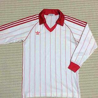 アディダス(adidas)のadidas 80年代 レア物‼️ 早い者勝ち‼️(Tシャツ/カットソー(七分/長袖))