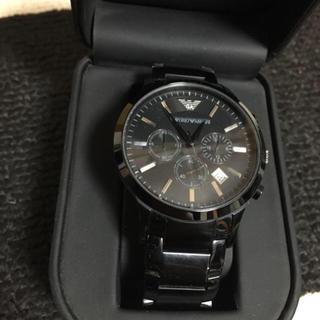 buy online 6b548 797c8 アルマーニ 時計