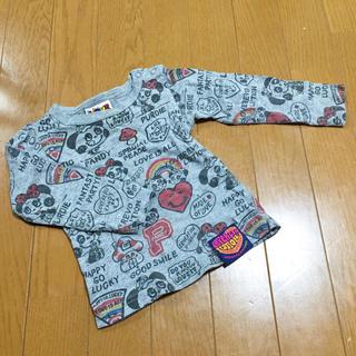 ラブレボリューション(LOVE REVOLUTION)のロンT★送料無料★80cm★キッズ(Tシャツ)