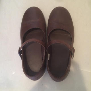 MUJI (無印良品) ローファー/革靴(レディース)の通販 77点 | MUJI ...