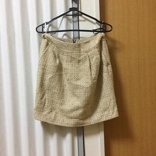 プーラフリーム(pour la frime)のyooo様専用★売り切り★オフィスカジュアル★タイトスカート(ひざ丈スカート)