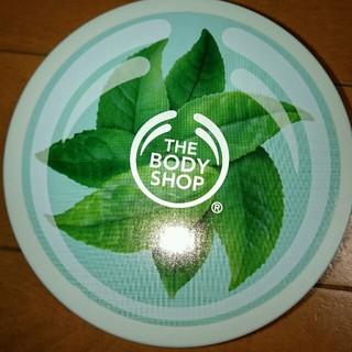 ザボディショップ(THE BODY SHOP)の新品おまけつき‼  ボディショップボディバター(ボディクリーム)