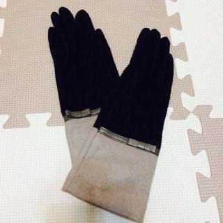 アンタイトル(UNTITLED)のスマホ操作可能☆手袋(手袋)