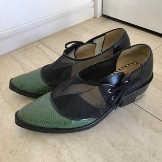 トーガ(TOGA)のTOGA シューズ 靴(ハイヒール/パンプス)