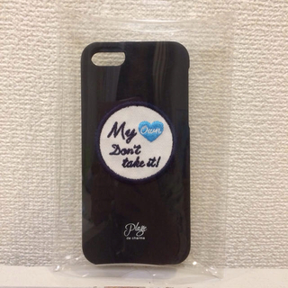 プラージュ(Plage)の辺見えみりPlage iPhoneケース(モバイルケース/カバー)
