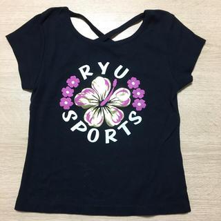 リュウスポーツ(RYUSPORTS)のRYU SPORTS Tシャツ(Tシャツ(半袖/袖なし))