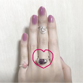 オープニングセレモニー(OPENING CEREMONY)の未使用 MAIDEN ring(リング(指輪))