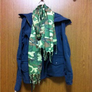 ラルフローレン(Ralph Lauren)のスカーフ(バンダナ/スカーフ)