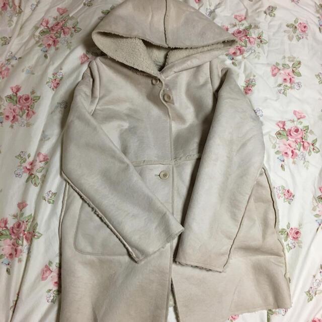 mysty woman(ミスティウーマン)のミスティウーマン♡福袋♡コート レディースのジャケット/アウター(ムートンコート)の商品写真