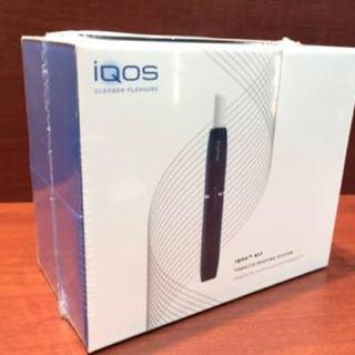 IQOS本体(送込)新品 未使用 未開封(タバコグッズ)