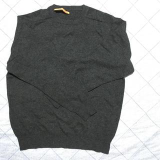 ムジルシリョウヒン(MUJI (無印良品))の無印良品 ビッグサイズセーター(ニット/セーター)