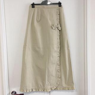 ギャラリービスコンティ(GALLERY VISCONTI)のうみさん専用スカート(ロングスカート)