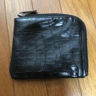 アーバンリサーチ(URBAN RESEARCH)のアーバンリサーチ 財布 L字 コインケース 未使用(折り財布)