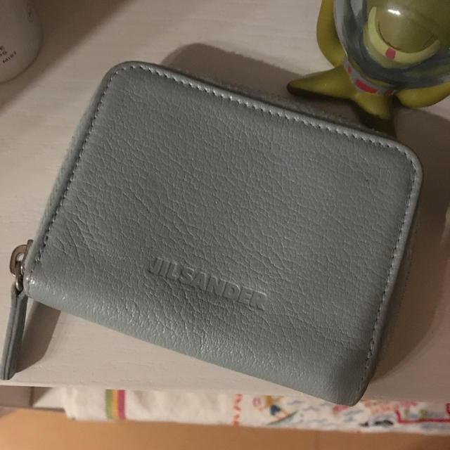 Jil Sander(ジルサンダー)のJILSANDER コインケース レディースのファッション小物(財布)の商品写真