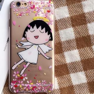 d252b34ba9 ちびまる子ちゃんのかわいいiPhone6/6sケース☆(iPhoneケース)