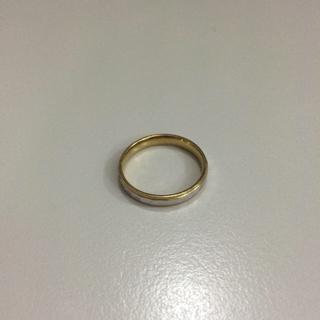 指輪 15号 (リング(指輪))