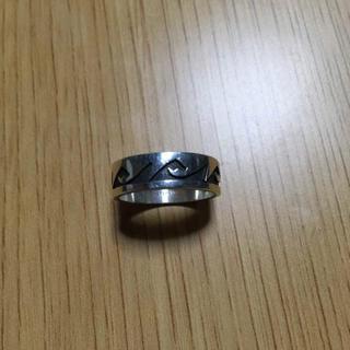 インディアン(Indian)のインディアンジュエリー 波 925(リング(指輪))