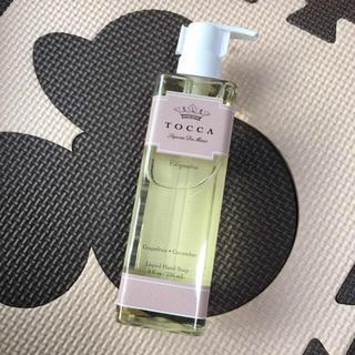 トッカ(TOCCA)のTOCCA ハンドソープ クレオパトラの香り(その他)