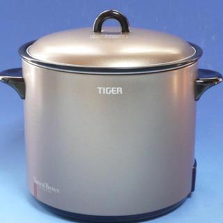 タイガー(TIGER)の専用タイガー電気フライヤーはやあげCFE-A100(調理機器)