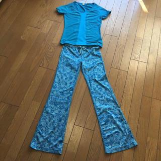 アディダス(adidas)のアディダスシャツ&バボラパンツS(ウェア)