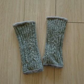 ムジルシリョウヒン(MUJI (無印良品))の無印 手袋 レディース(手袋)