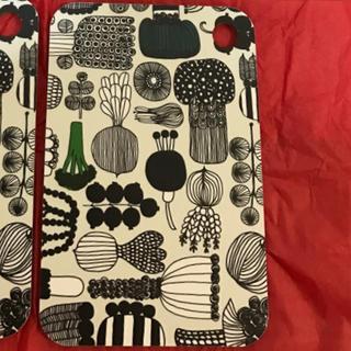 マリメッコ(marimekko)のtakeo様 専用ページ マリメッコ カッティングボード(調理道具/製菓道具)